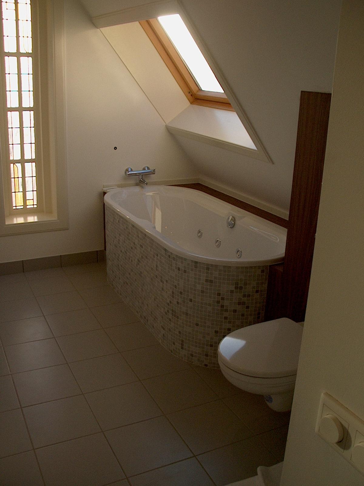 Stefan van der brugge renovatie en onderhoud - Badkamers